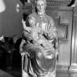 Virgen Gótica